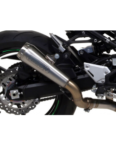 Arrow Pro-Race Silencer Kawasaki Z900