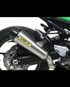 Arrow X-Kone Silencer Kawasaki Z900