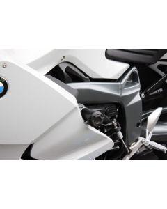 GSG Mototechnik Crash Pads Kit 2009- BMW K1300 S