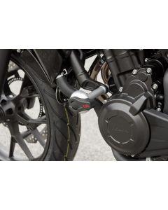 LSL Crash Pad Kit 2013-2018 Honda CB500F