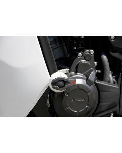 LSL Crash Pad Kit 2013- Honda CBR500R