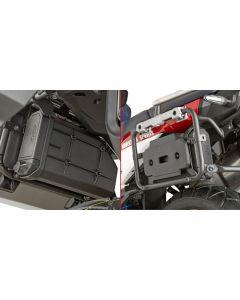 Givi TL1161KIT Tool Box Fit Kit '18- Honda CRF1000L Africa Twin