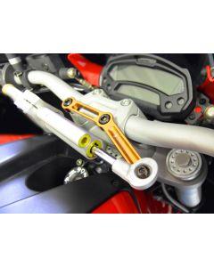 Ducabike Steering Damper Kit Ducati Monster 1100/EVO/796/696