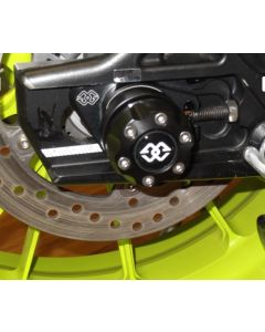 Gilles Tooling Rear Axle Protector BMW F800 GS