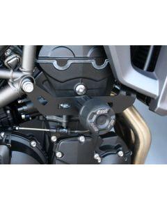 GSG Mototechnik Crash Pads Kit 2015- Triumph Tiger 800 XC / XR