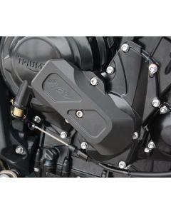 GSG Mototechnik Right Side Engine Guard 2013-2016 Triumph Street Triple 675 R