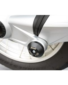 GSG Mototechnik Front Axle / Swing Arm Slider 2014- BMW R nineT