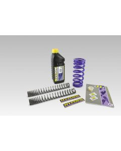 Hyperpro Spring Lowering Kit Kawasaki Z1000 Sx