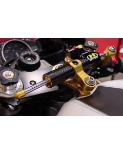 Hyperpro Steering Damper Kit Kawasaki Ninja 250 300