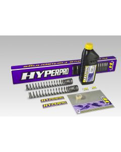 Hyperpro Progressive Springs Buell XB9