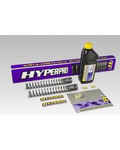 Hyperpro Progressive Fork Springs 2013> Honda CB500F