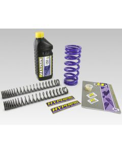 Hyperpro Progressive Springs 2013-2016 BMW F700 GS