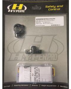HyperPro Steering Damper Kit 2014-2018 KTM 1290 Super Duke R