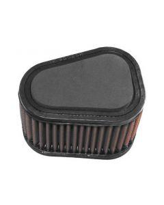 K&N High Performance Air Filter Buell M2 / S1 / S2 / X1