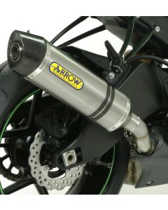 Arrow Race-Tech Silencer 2009-2016 Kawasaki ZX-6R / 636