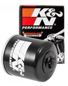 K&N Oil Filter 2015- Kawasaki Ninja H2/R