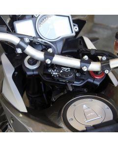 GPR V4D Steering Stabilizer Kit KTM 1190 / 1290 Adventure
