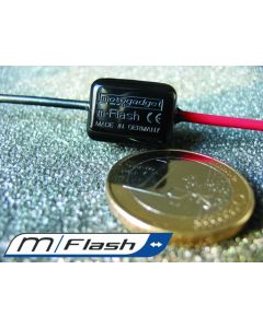 Motogadget m-Flash Digital Flasher Relay