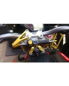 Hyperpro Steering Damper Kit Aprilia Dorsoduro 750