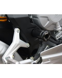 GSG Mototechnik Lower Frame Slider 2012- MV Agusta 675 F3