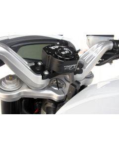 GPR V4S Steering Stabilizer 2013-2014 MV Agusta Dragster