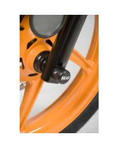 R&G Axle Sliders / Protectors Honda Grom MSX125