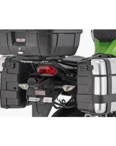 GIVI Tubular Side Racks for Monokey Side Cases Kawasaki Versys-X 300