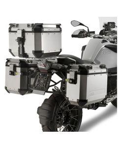 Givi Outback Side Frames for BMW R1200GS