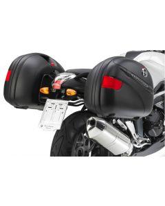 Givi Rapid Release Pannier Holders 2009-2016 BMW K1300S