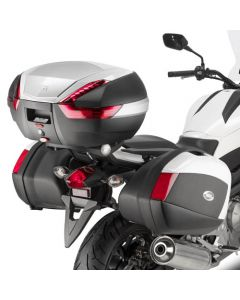 Givi V35 Sidecase Hardware for Honda NC700X / NC750X / S
