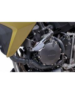 Puig R12 Crash Pads 2008-2016 Honda CB1000R