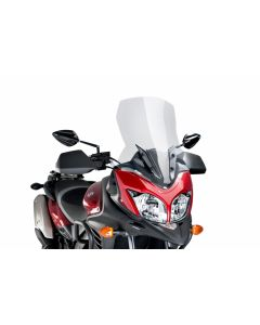 Puig Touring Screen 2015-2016 Suzuki DL650XT V-Strom