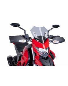 Puig Naked New Generation Windscreen Ducati 939 Hypermotard
