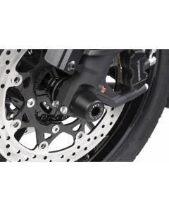 Puig Fork / Swing Arm Protector 2014-2016 Suzuki DL1000 V-Strom