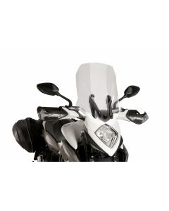 Puig Touring Windscreen 2015-2016 MV Agusta Stradale 800