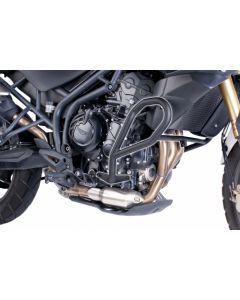 Puig Engine Guards 2015-2017 Triumph Tiger 800 XC/XCX/XCA/XR/XRX/XRT