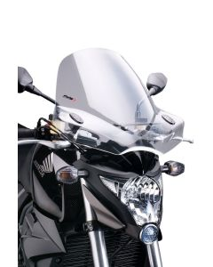 Puig Touring II Windshield 2008-2016 Honda CB1000R