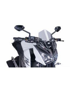 Puig New Generation Windscreen 2013-2016 Kawasaki Z800