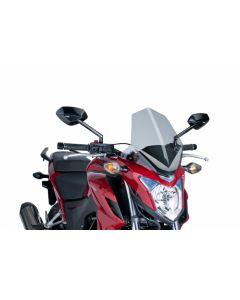 Puig New Generation Windscreen Honda CB500F