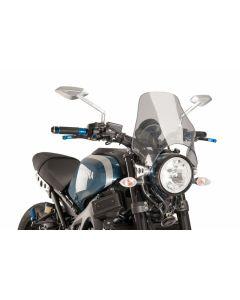 Puig Naked Windshield Yamaha XSR900