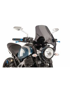Puig Windshield Plus Yamaha XSR900