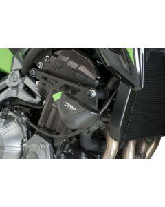 Puig Pro Frame Sliders 2017-2018 Kawasaki Z900