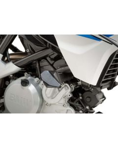 Puig R12 Crash Pads  BMW G310R