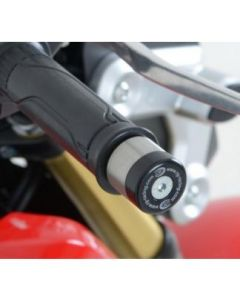R&G Bar End Sliders Honda Grom