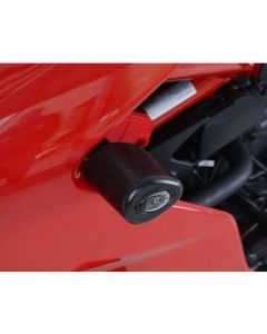 R&G Aero Frame Sliders for Ducati SuperSport 939