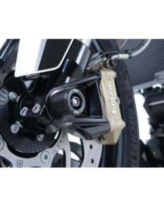 R&G Axle Sliders for BMW G310R / G310S