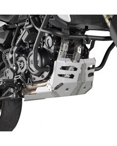 Givi Aluminum Skid Plate BMW F700GS 2013-2016