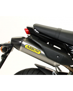 Arrow Thunder Full Exhaust 2013-2015 Honda Grom