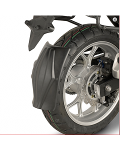 Givi Rear Mudflap Kit & Hardware