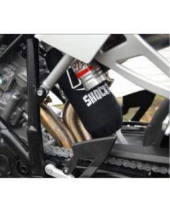 R&G Shock Tube Protector SHOCK1BK